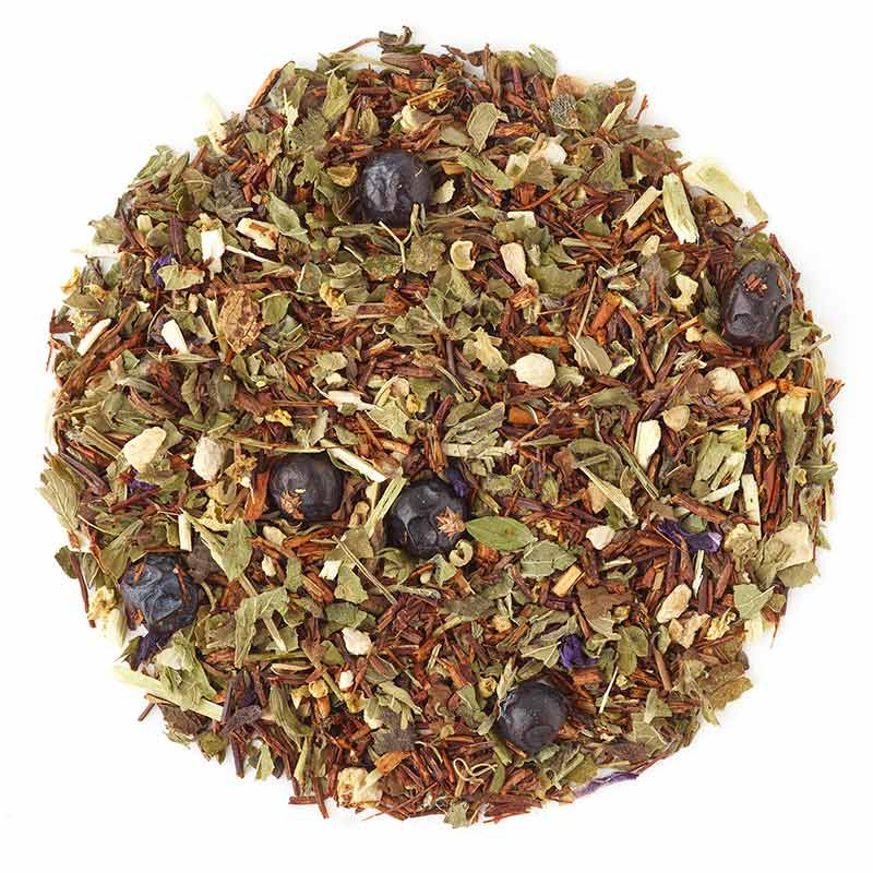 Infusion Empire des Songes 18 infusettes