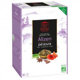 Alizen - visuel 60 sachets