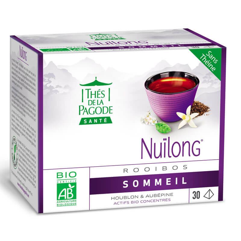 Nuilong - Visuel 30 infusettes