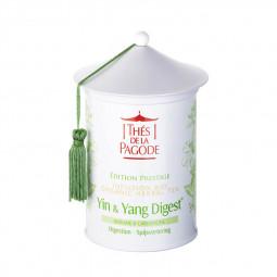 Yin Yan Digest - Visuel de la boite prestige