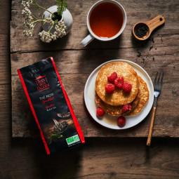 Thé noir breakfast - Visuel lifestyle