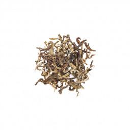 Thé blanc du Népal - Visuel du blend