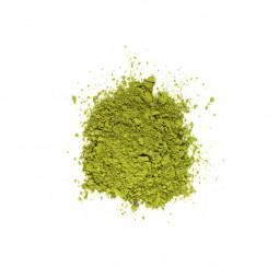 Thé vert Matcha - Visuel du blend