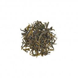 Thé vert Wulü de Chine - Visuel du blend