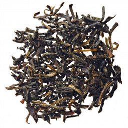 Thé Noir Yunnan - Visuel du blend