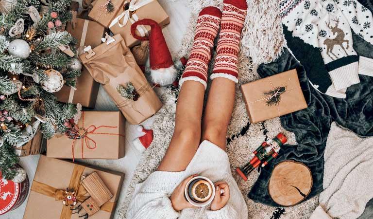 Thé de Noël et Masala Chaï