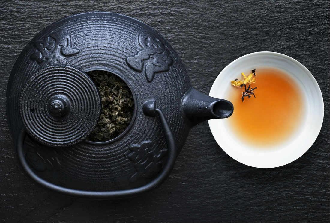 L'art de la sommellerie du thé