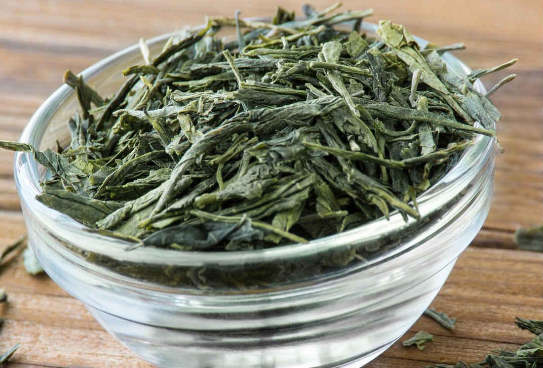 Le thé vert Sencha, aide pour vos articulations !