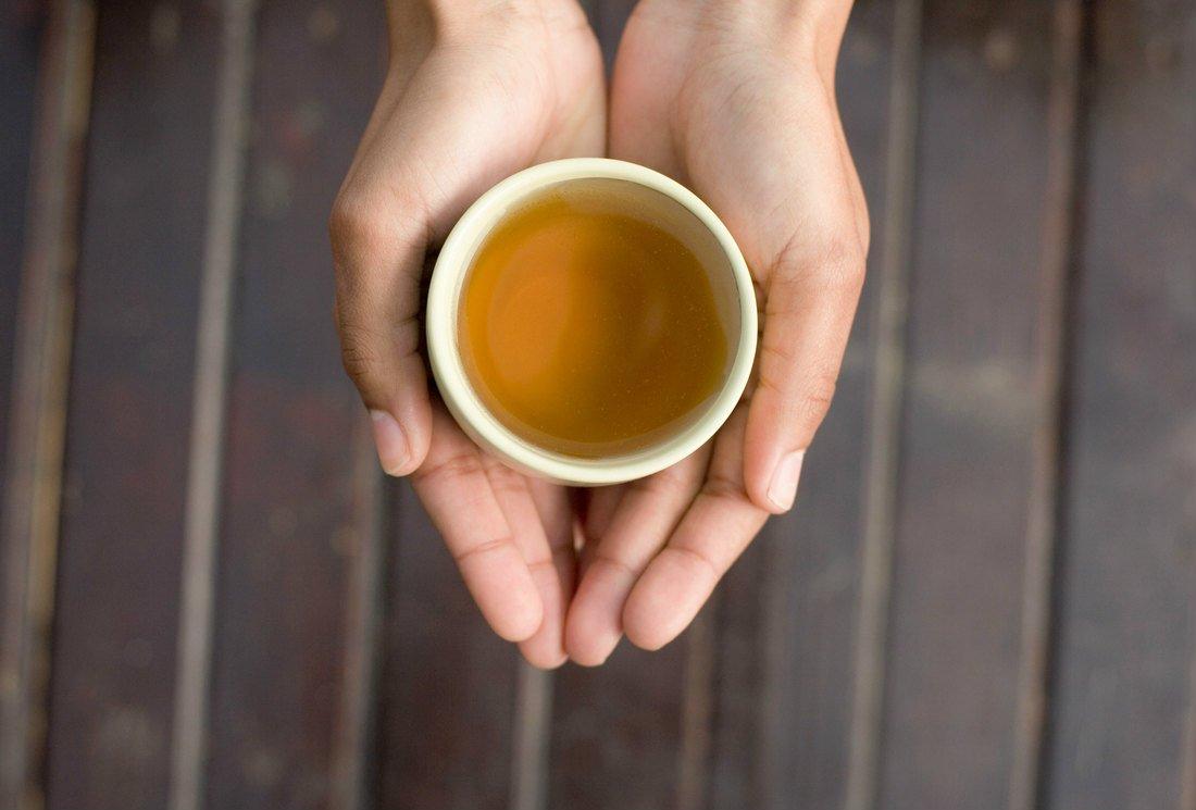 Minceur : le thé, meilleur allié des régimes