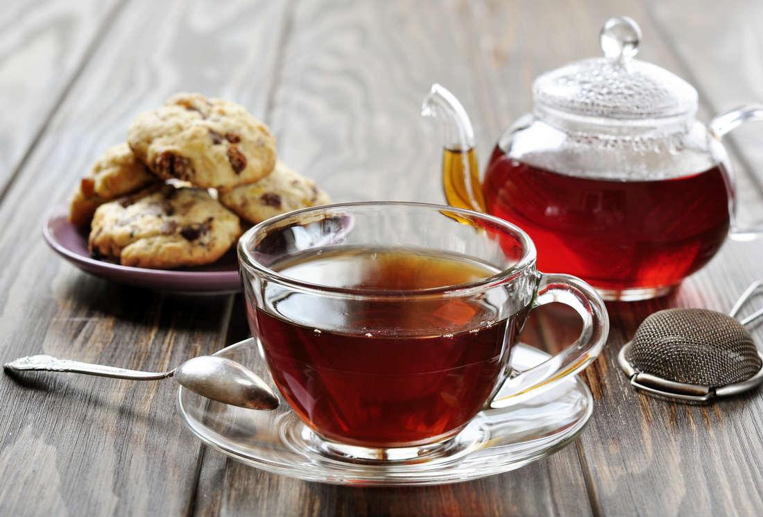 Thé et dessert, trouver l'accord parfait