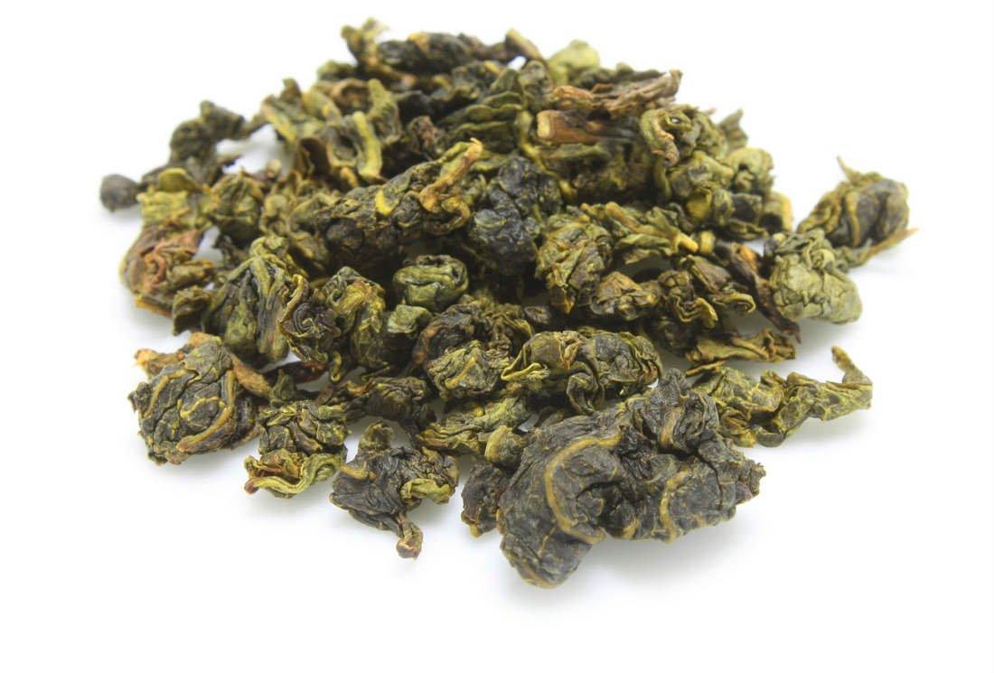 Les thés wulong