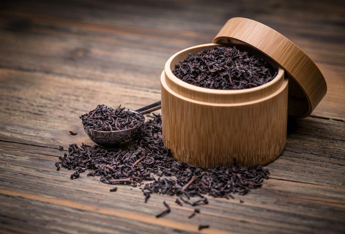 Tous les conseils pour conserver son thé : la boîte à thé, la meilleure amie de vos thés