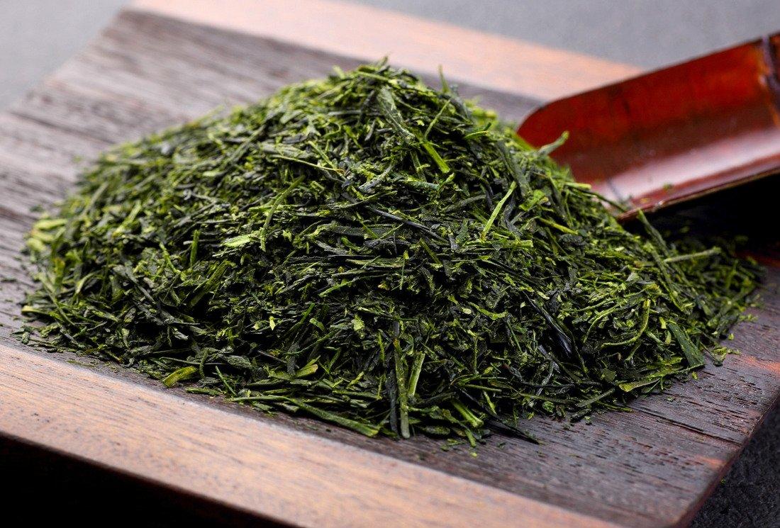 Le thé Gyokuro, un thé japonais mythique