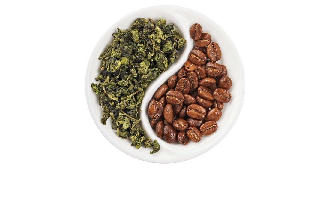 Théine et caféine, quelles différences ?