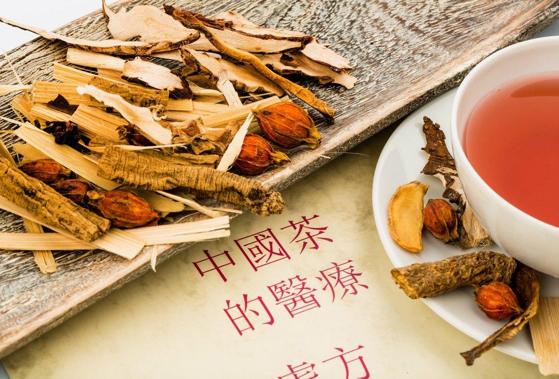 Les 6 bienfaits ancestraux du thé