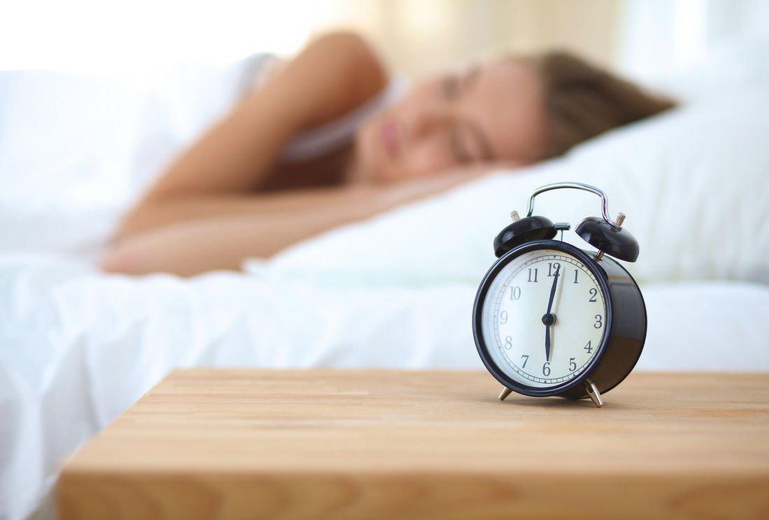 Changement d'heure : les réflexes pour un sommeil de qualité