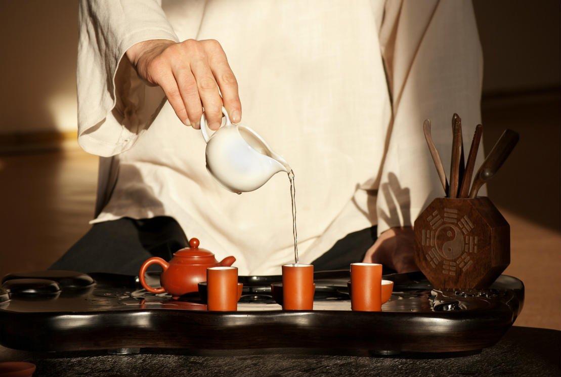 Cérémonie du thé chinoise : les accessoires du Gong Fu Cha