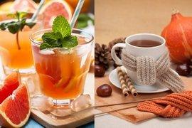 A chaque saison son thé bienfait !