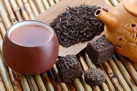 Bienfaits du thé : les vertus du thé pu-erh
