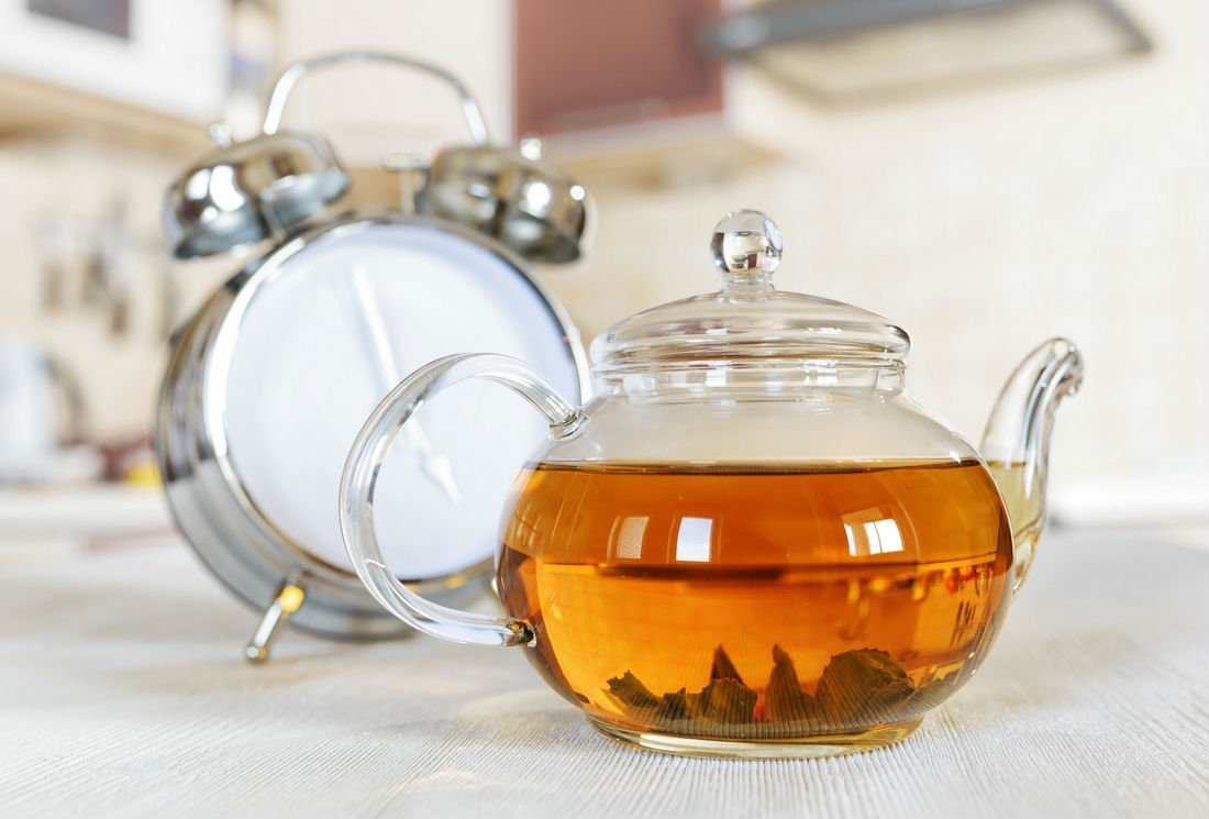 Quel thé choisir à chaque moment de la journée ?