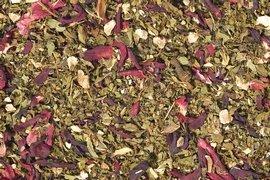 Les bienfaits des plantes asiatiques pour mincir