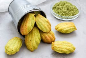 recette-madeleine-the-vert-matcha
