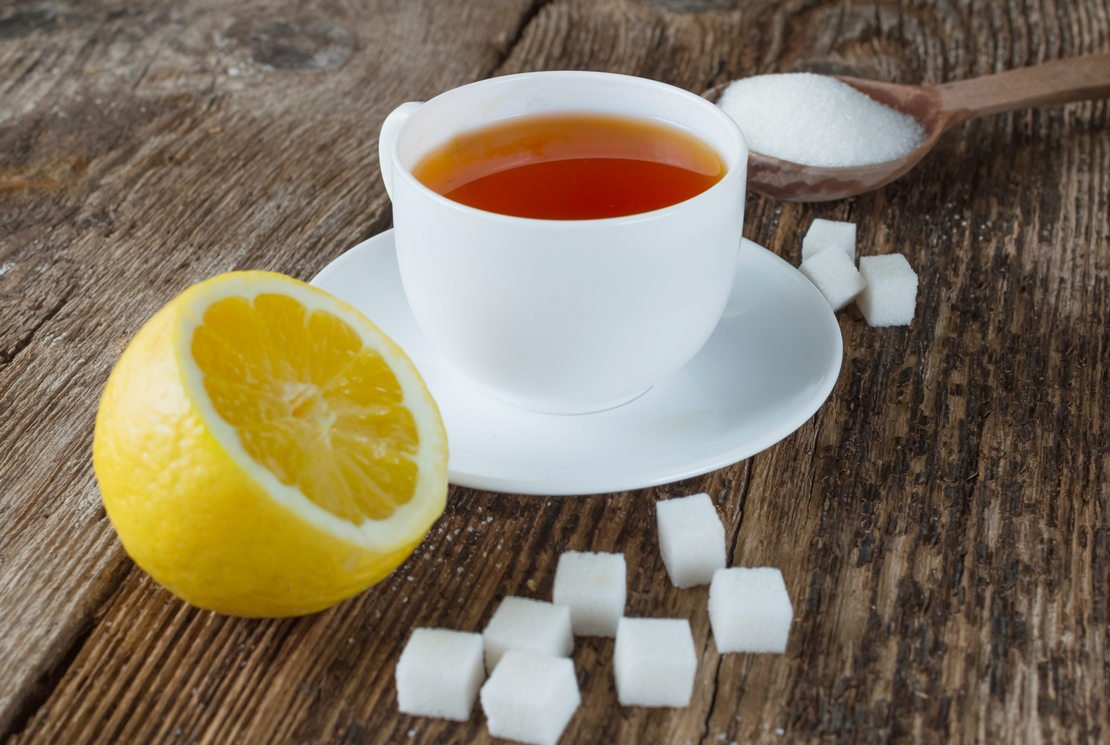 Les effets du lait, du citron et du sucre sur les bienfaits du thé
