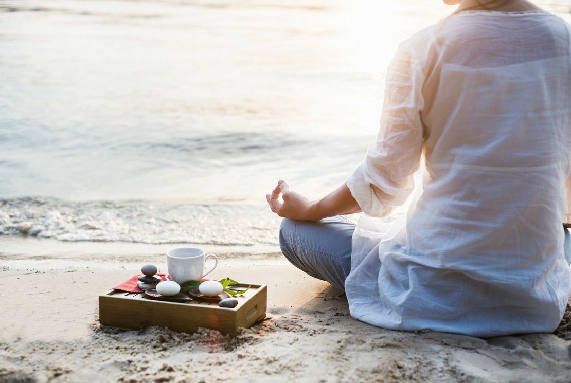 Le thé zen, votre allié pour méditer