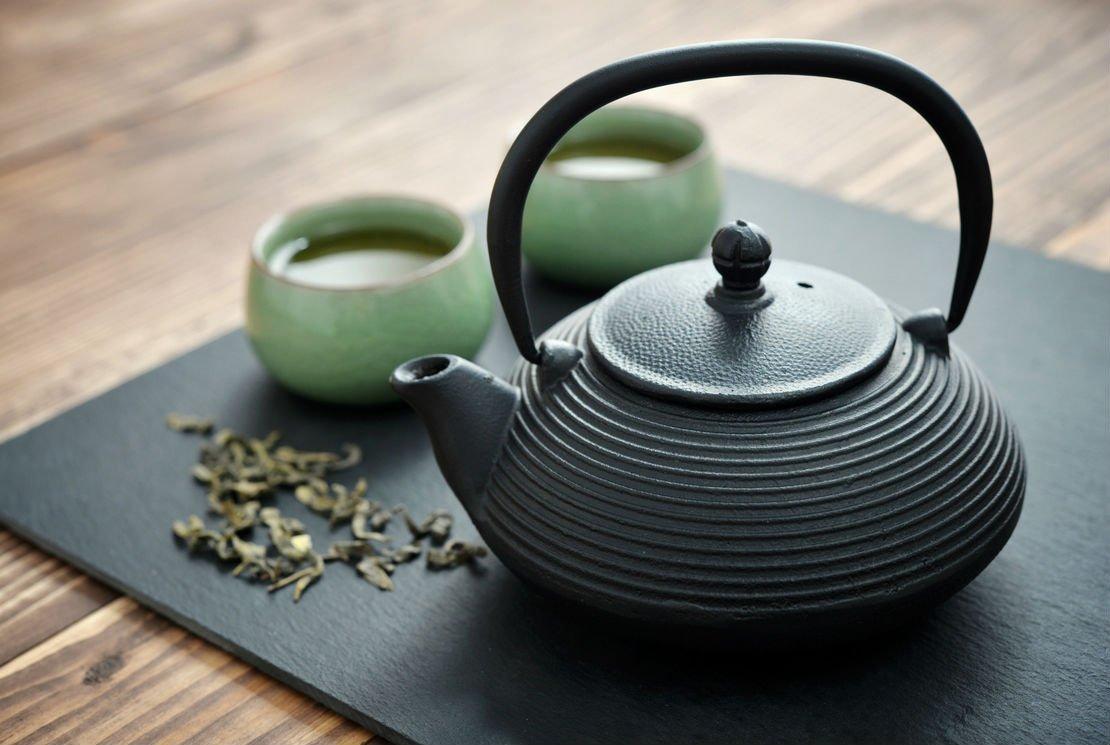 S'initier à la dégustation de thé