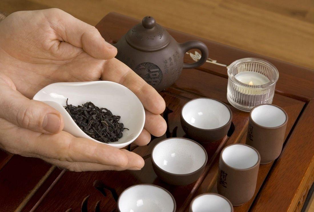 Secrets de fabrication du thé noir