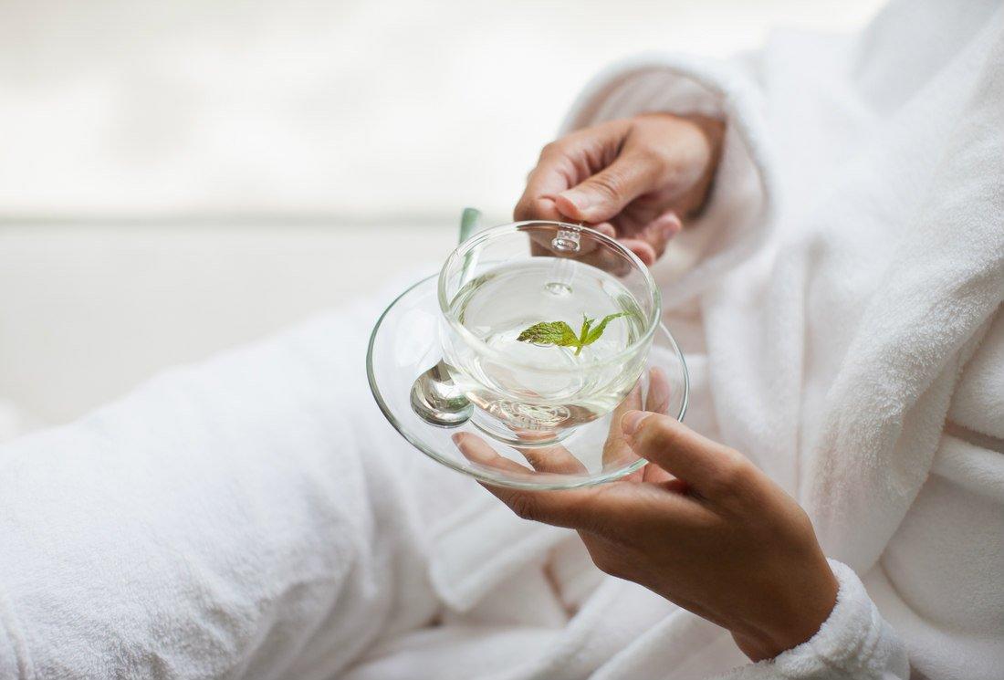 Thé et beauté : 7 astuces pour la peau et les cheveux