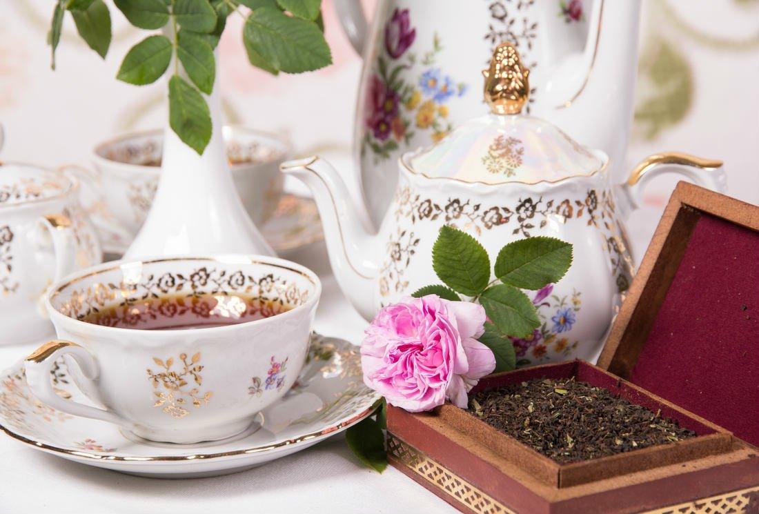 Le thé Breakfast, le plus incontournable des thés noirs
