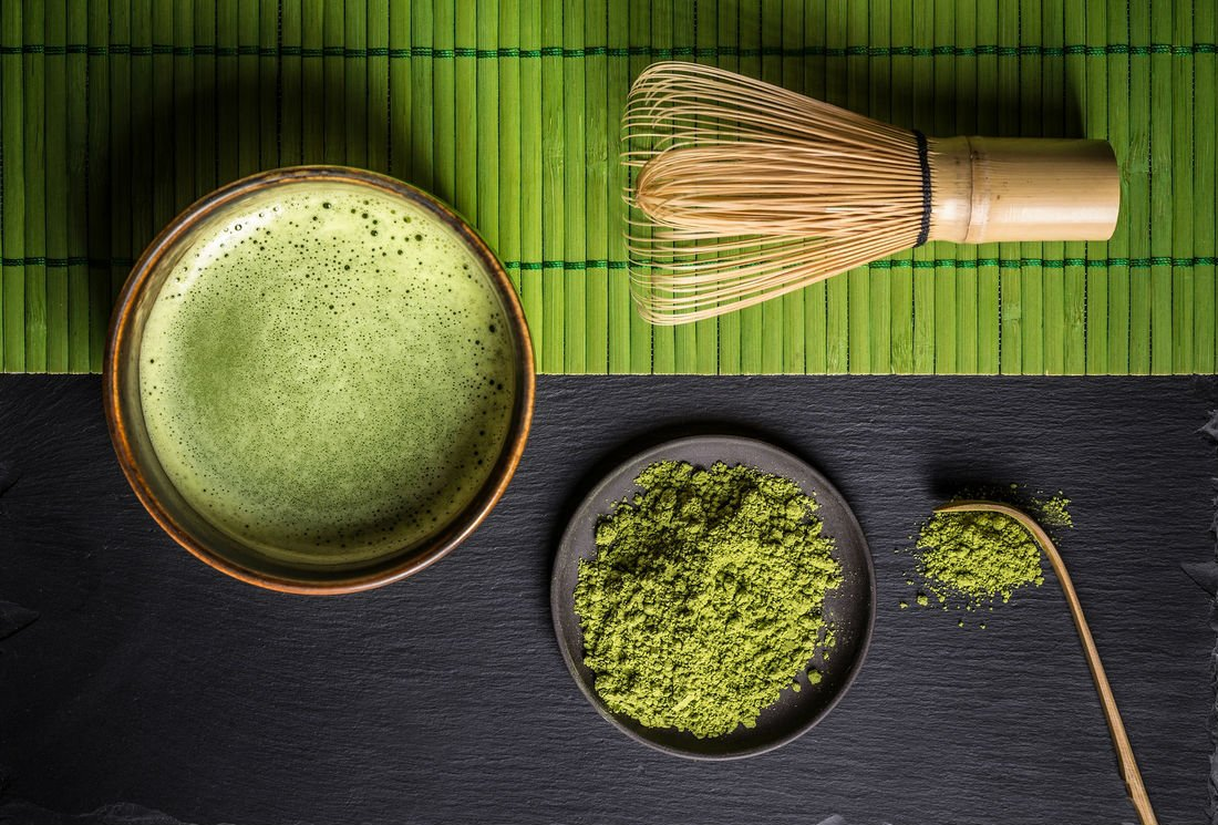 Matcha tea and its benefits - tea guide - les thés de la Pagode