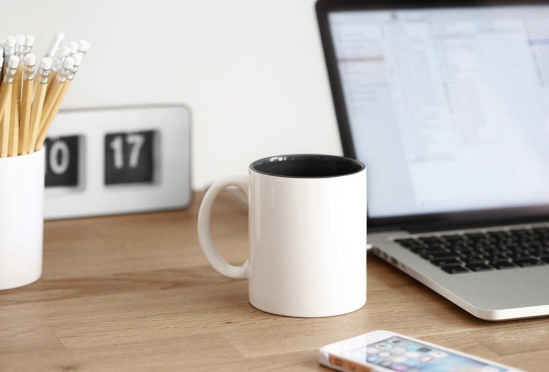 Le thé, la boisson idéale anti stress au travail !