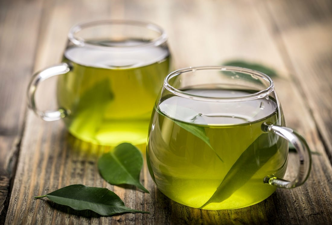 Which drink to lose weight to choose between tea and infusion?