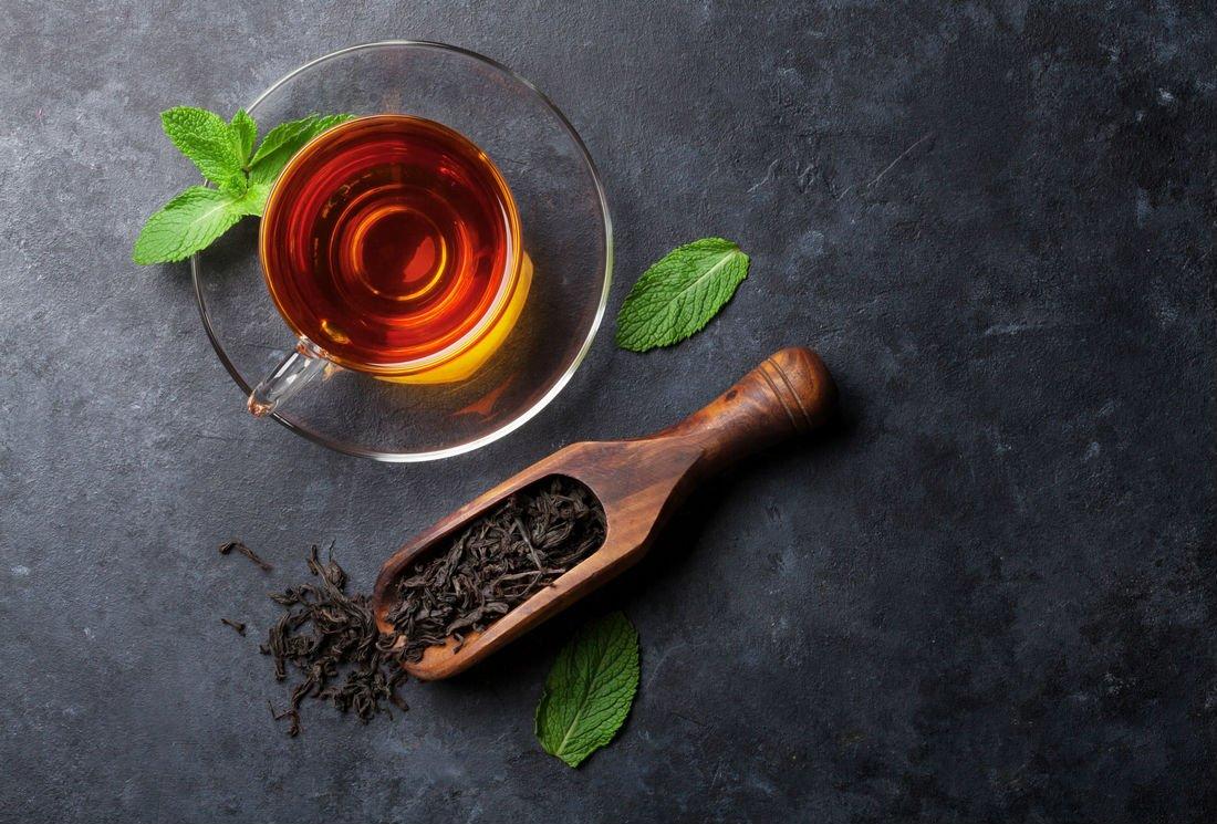 6 idées reçues sur le thé et ses bienfaits sur la santé