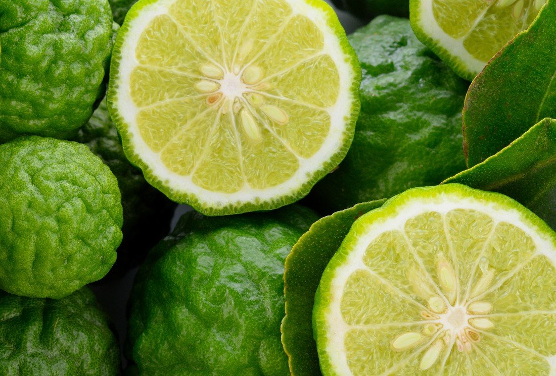 Les secrets de la bergamote