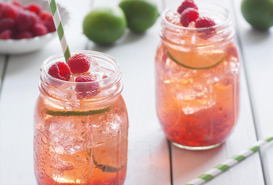 Les thés et infusions glacés, des boissons saines et faites maison pour se rafraîchir en été