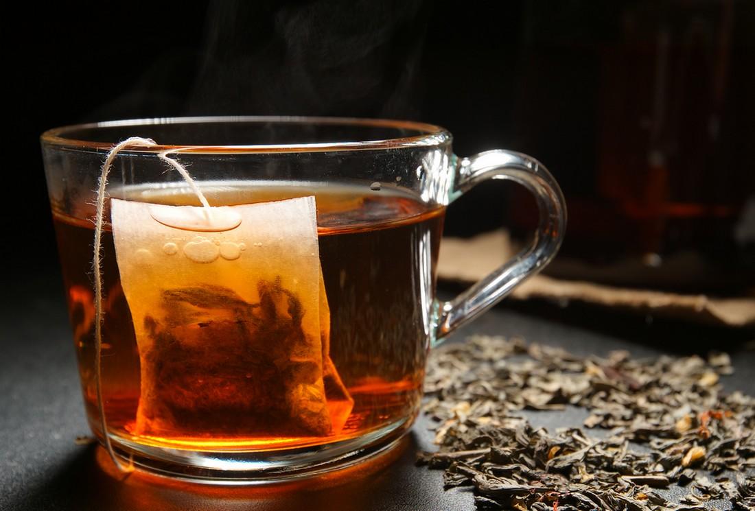 Vrac ou infusette, comment bien choisir son thé ?