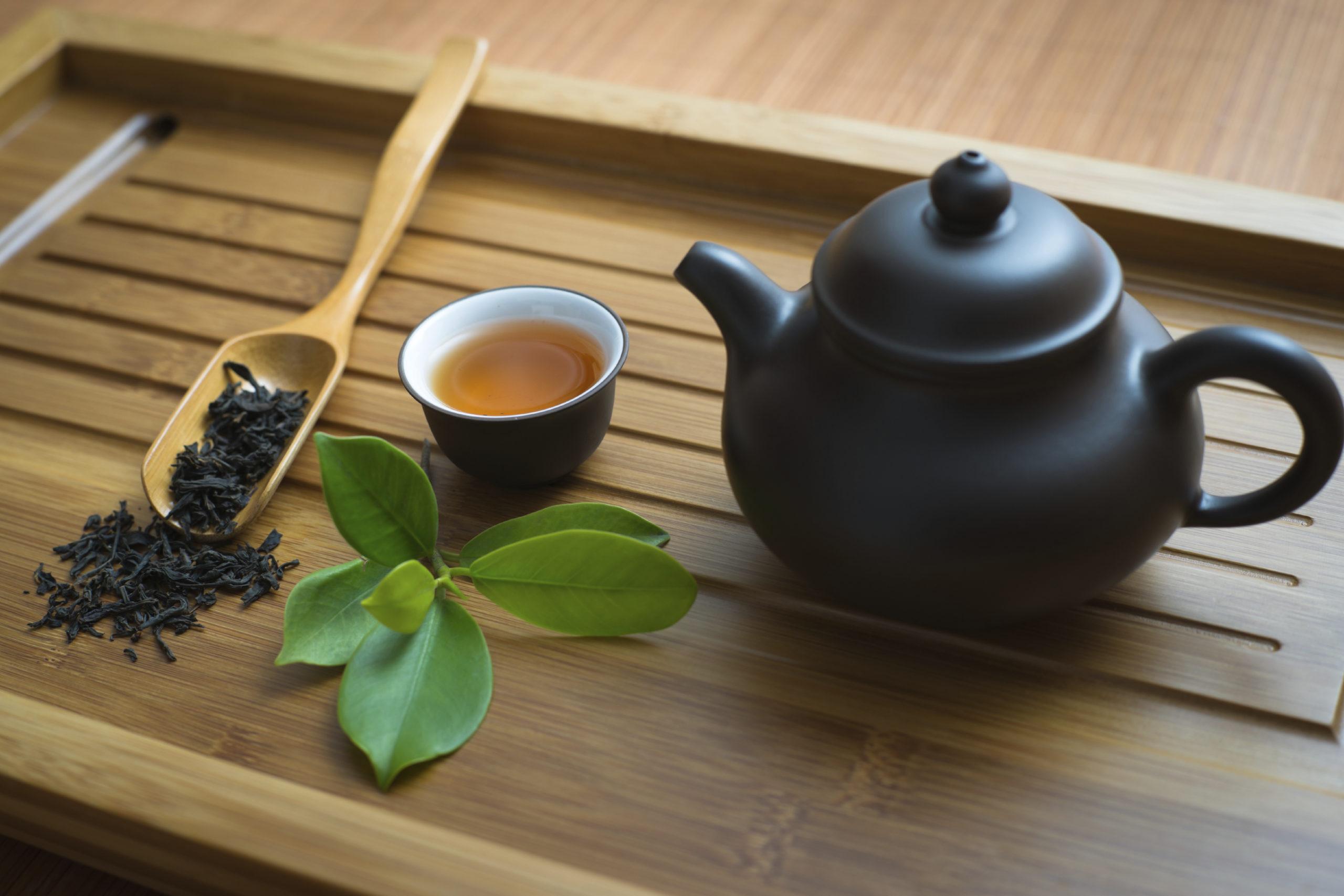 Tout savoir sur le thé sans théine