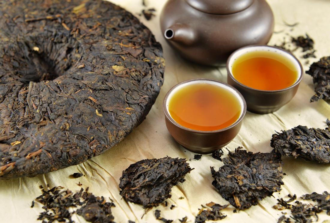 Les propriétés et bienfaits du thé pu-erh