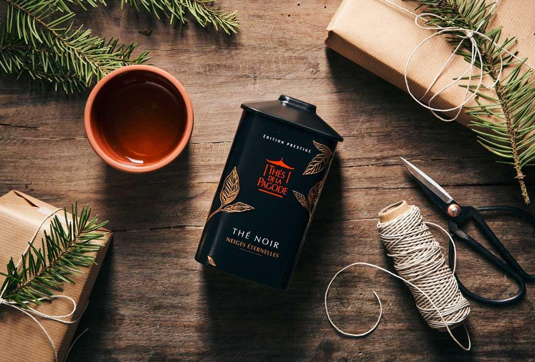 Guide pour offrir du thé