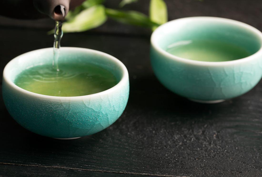 Combien de tasse de thé par jour ?
