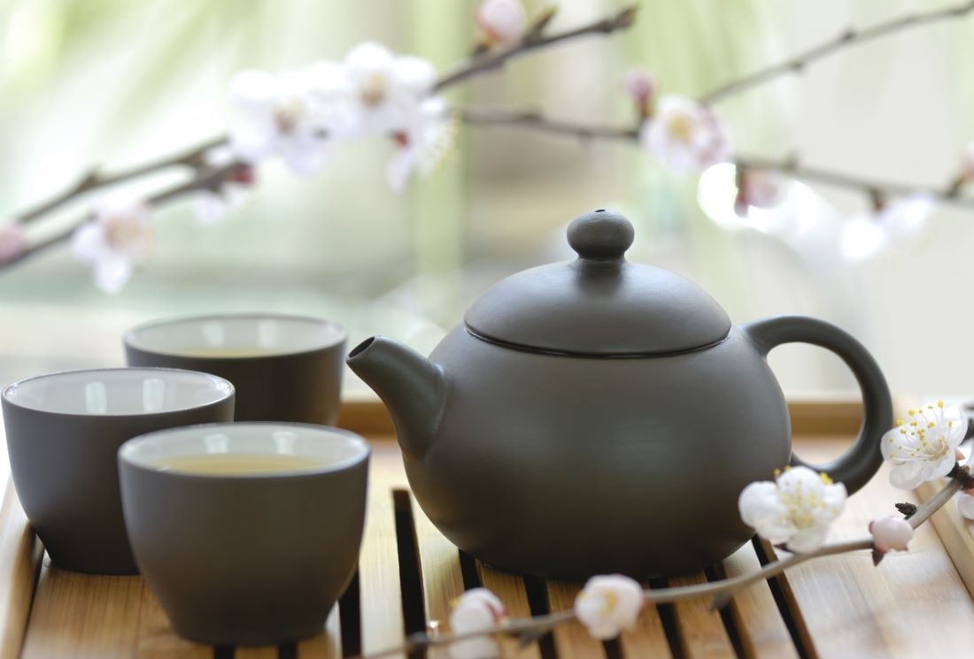 Le thé vert fait-il baisser le fer ?