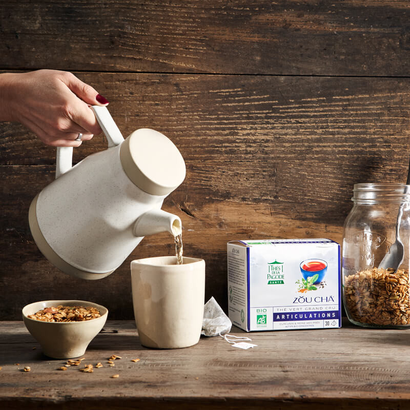 Infusion Empire des Songes 40g